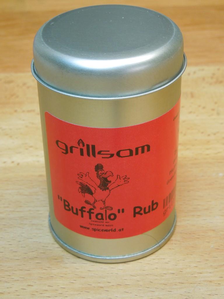 BuffaloRub