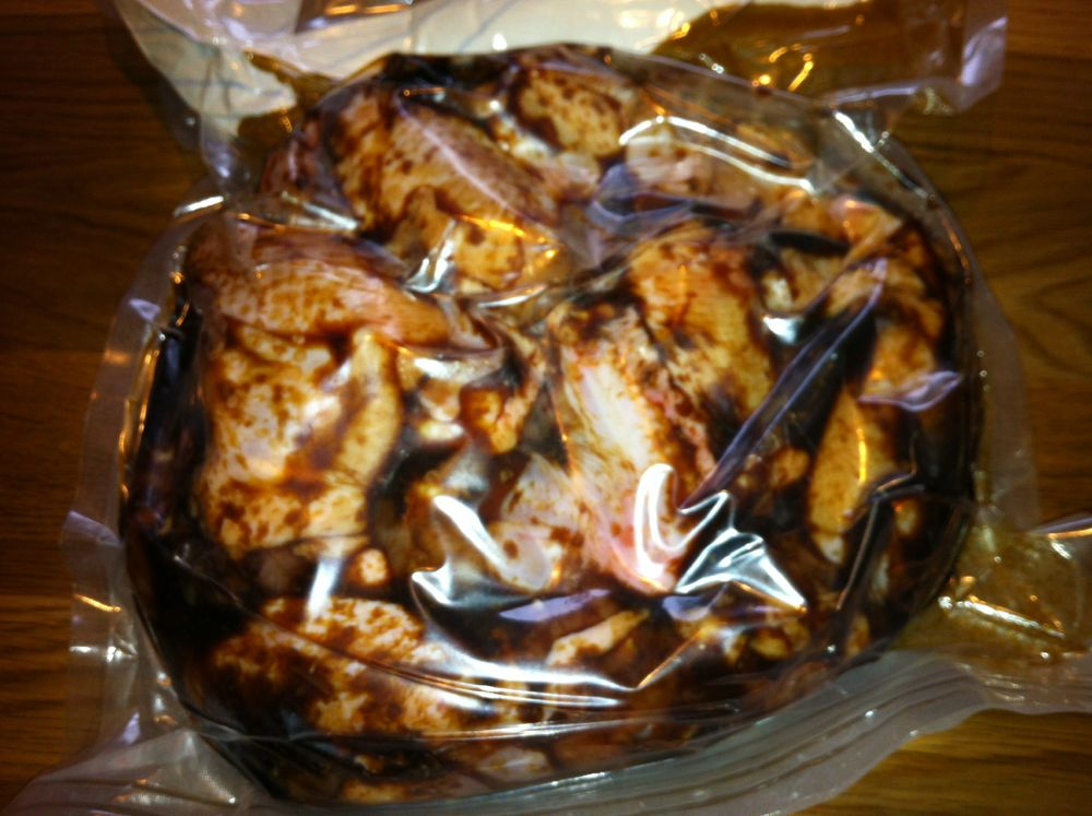 teriyaki chicken wings1